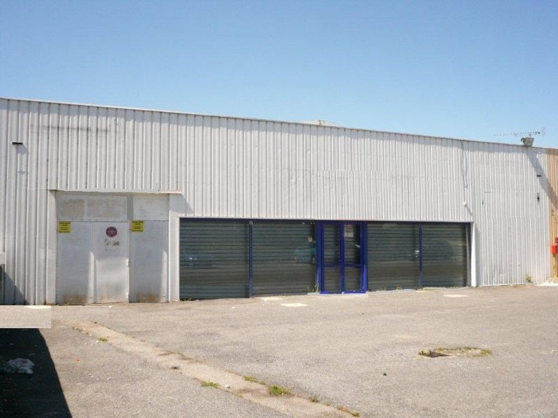 Location local commercial Nanteuil les meaux 3 790 135€ +CH/ HT - Photo 1