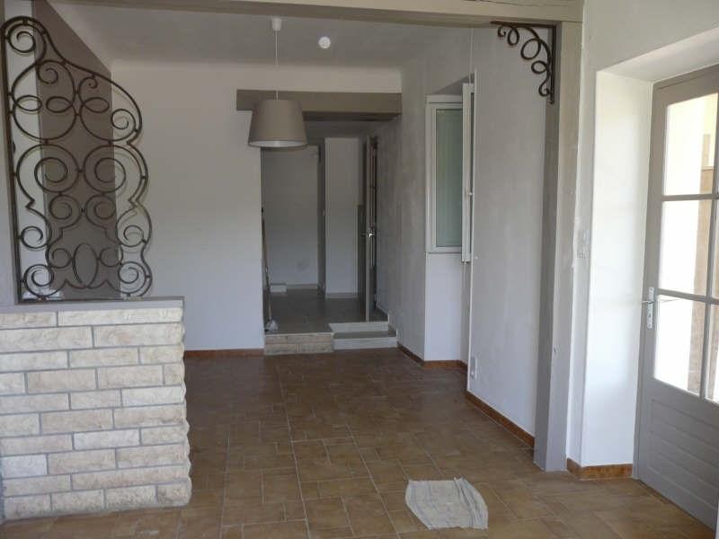 Vente maison / villa Lussan 232000€ - Photo 3
