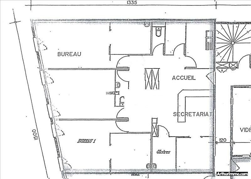 Sale empty room/storage St raphael centre 395000€ - Picture 4