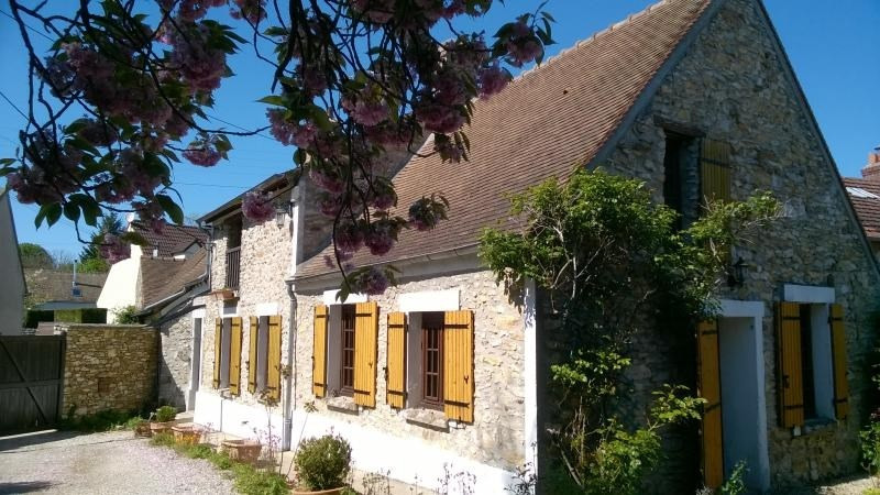 Vente maison / villa Montfort l amaury 359 000€ - Photo 1