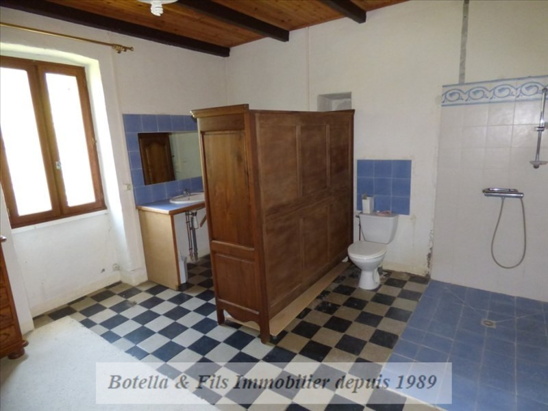 Vente maison / villa Vallon pont d arc 265000€ - Photo 6