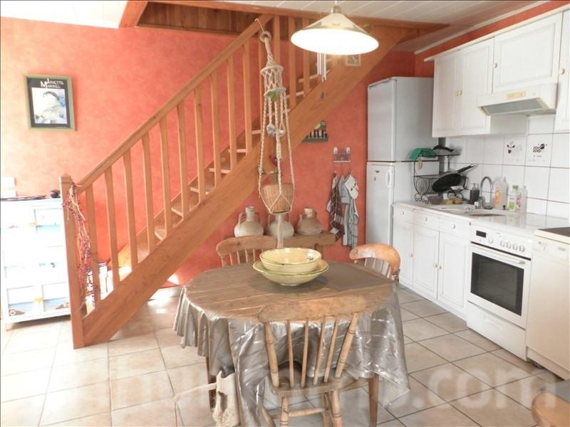 Sale house / villa St marcellin 210000€ - Picture 5