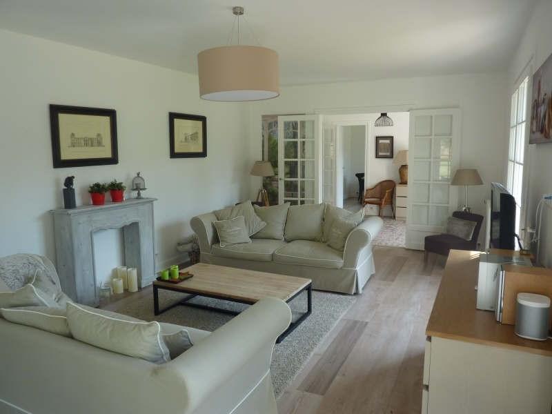 Deluxe sale house / villa Montfort l amaury 798000€ - Picture 3