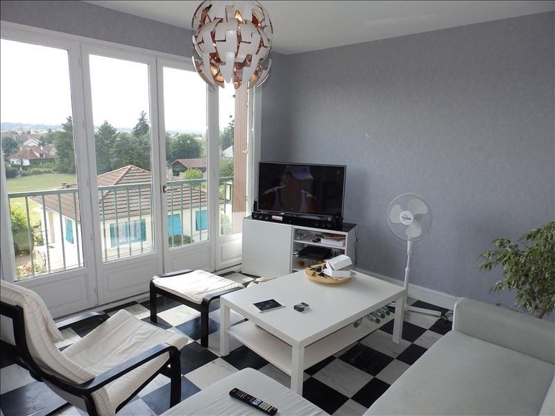 Vente appartement Yzeure 65500€ - Photo 1