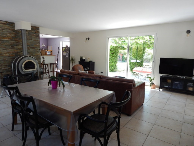 Deluxe sale house / villa Saint-antonin-du-var 577 500€ - Picture 7