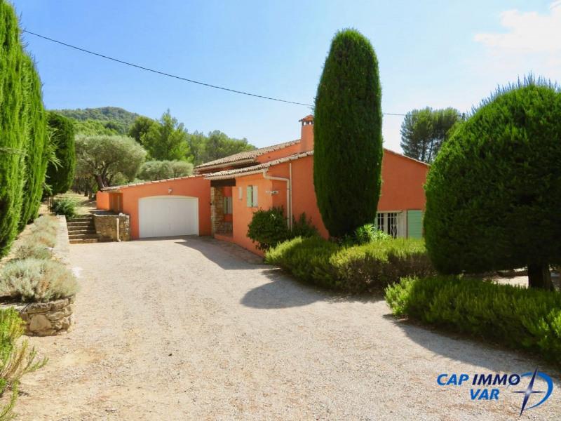 Deluxe sale house / villa Le castellet 610000€ - Picture 2