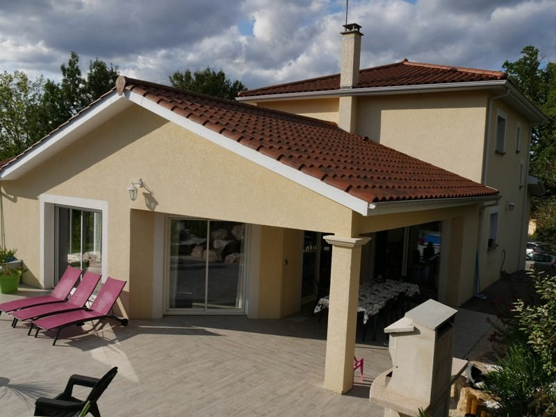 Vendita casa St sorlin de vienne 467000€ - Fotografia 3