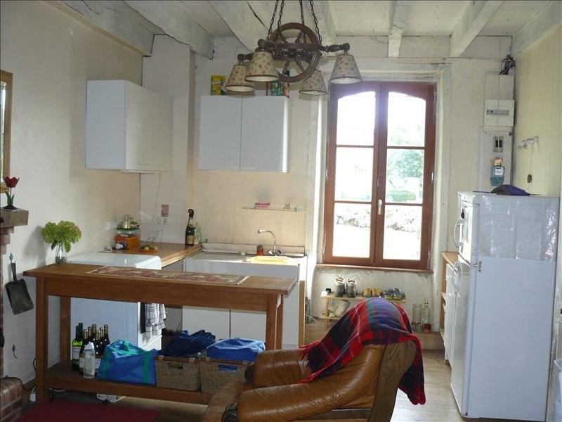 Sale house / villa La croix hellean 74900€ - Picture 7