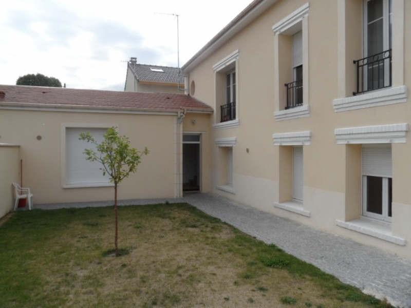 Location appartement Bezons 850€ CC - Photo 7