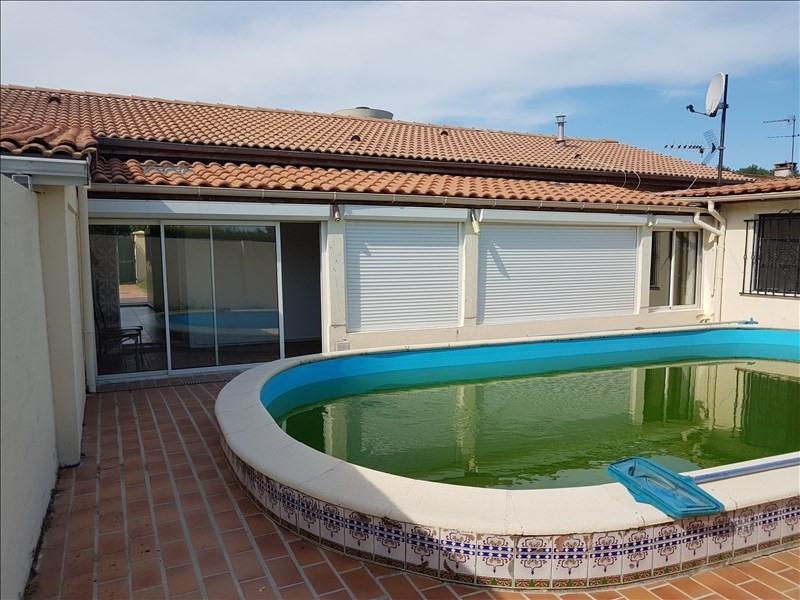 Vente maison / villa Labarde 295000€ - Photo 6