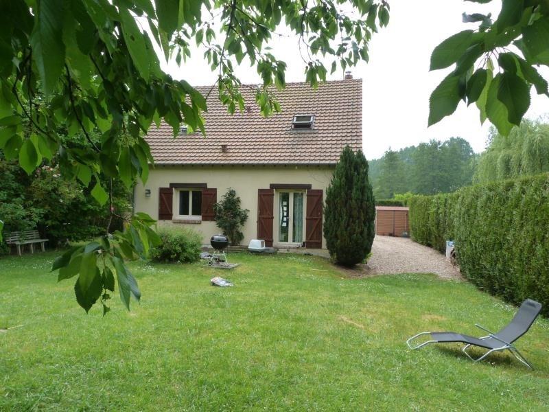 Vente maison / villa Vernon 215000€ - Photo 1