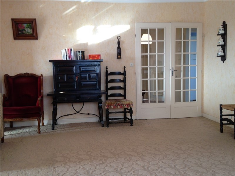 Vente appartement Nantes 250560€ - Photo 4