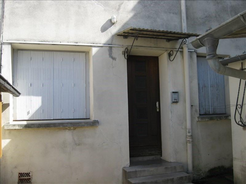 Rental apartment Grisolles 300€ CC - Picture 2