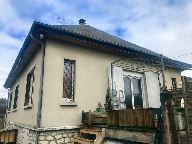 Vente maison / villa Montigny-sur-loing 283500€ - Photo 2