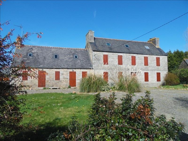 Sale house / villa Louargat 230500€ - Picture 2