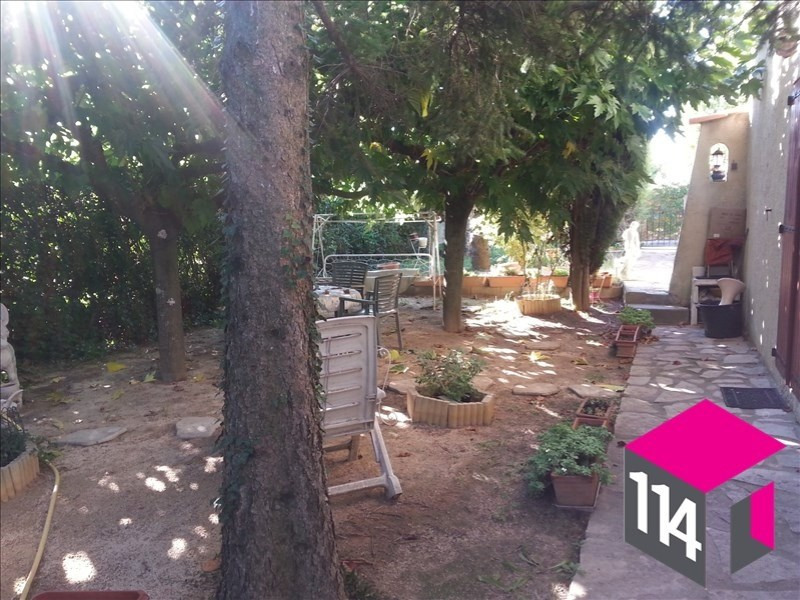 Sale house / villa Baillargues 324 000€ - Picture 2