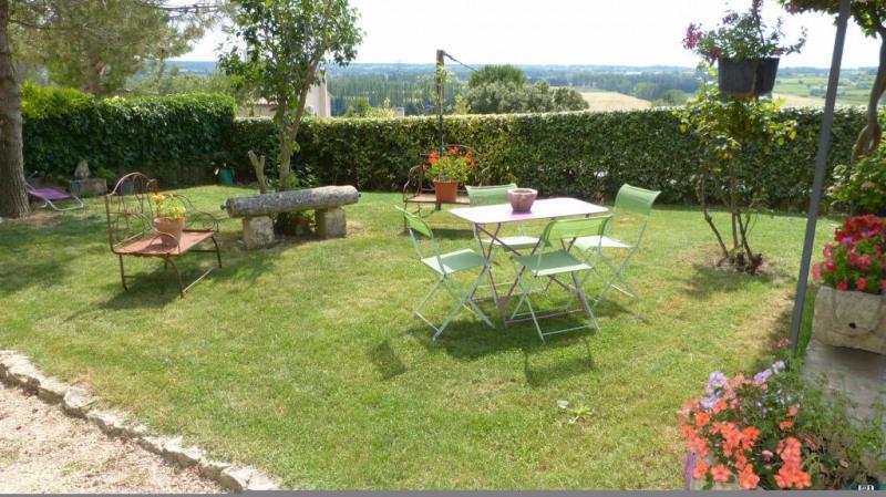 Vente maison / villa Comps 257000€ - Photo 6