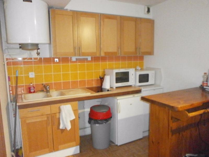 Rental apartment Bourgoin jallieu 399€ CC - Picture 1