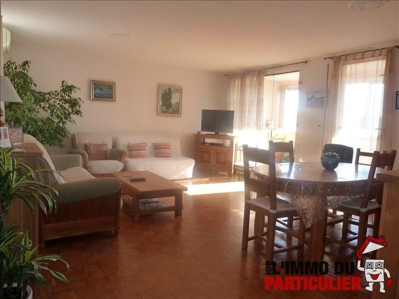 Vente appartement Vitrolles 179000€ - Photo 1
