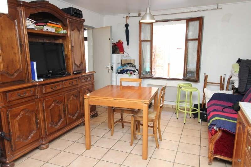 Vente appartement St chamas 70000€ - Photo 2