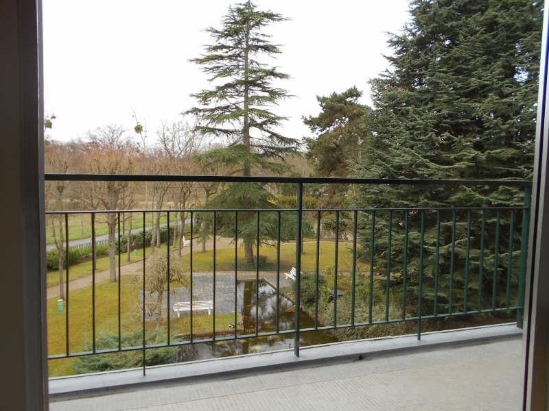 Vente appartement Maisons-laffitte 255000€ - Photo 1