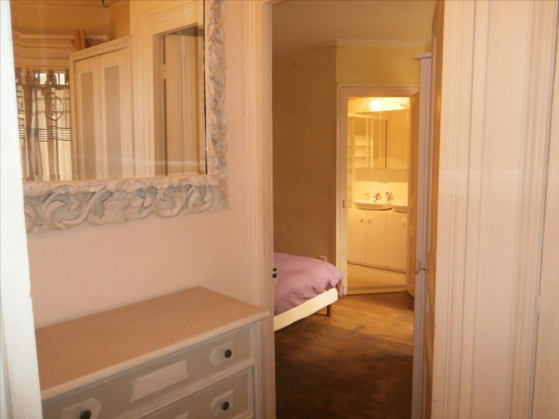 Rental apartment Fontainebleau 1 000€ CC - Picture 9