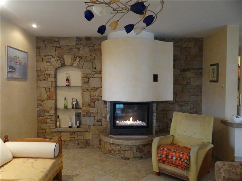 Deluxe sale house / villa St cergues 765000€ - Picture 2