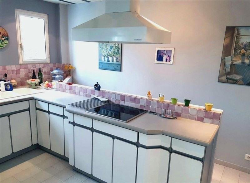 Vendita casa Feucherolles 620000€ - Fotografia 6