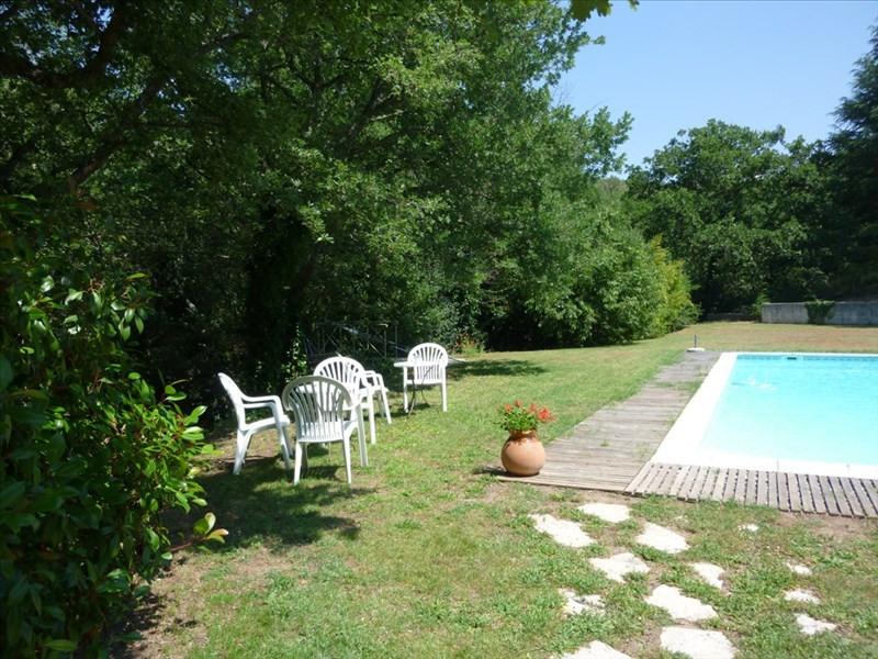 Deluxe sale house / villa Trets 749000€ - Picture 2