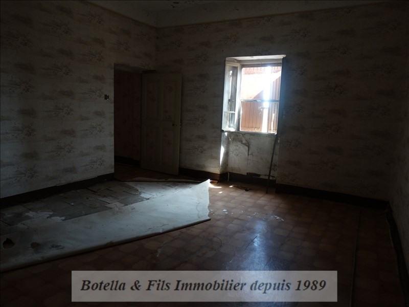 Immobile residenziali di prestigio casa Uzes 579000€ - Fotografia 12