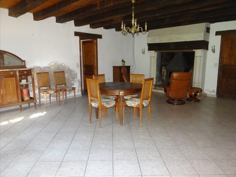 Vente maison / villa Beruges 249000€ -  8