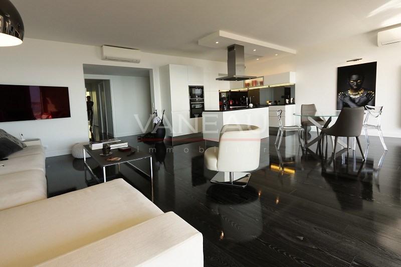 Vente de prestige appartement Golfe-juan 995000€ - Photo 9