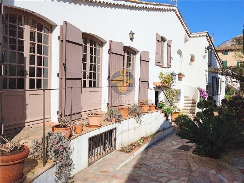 Vente de prestige maison / villa Sainte maxime 755000€ - Photo 7
