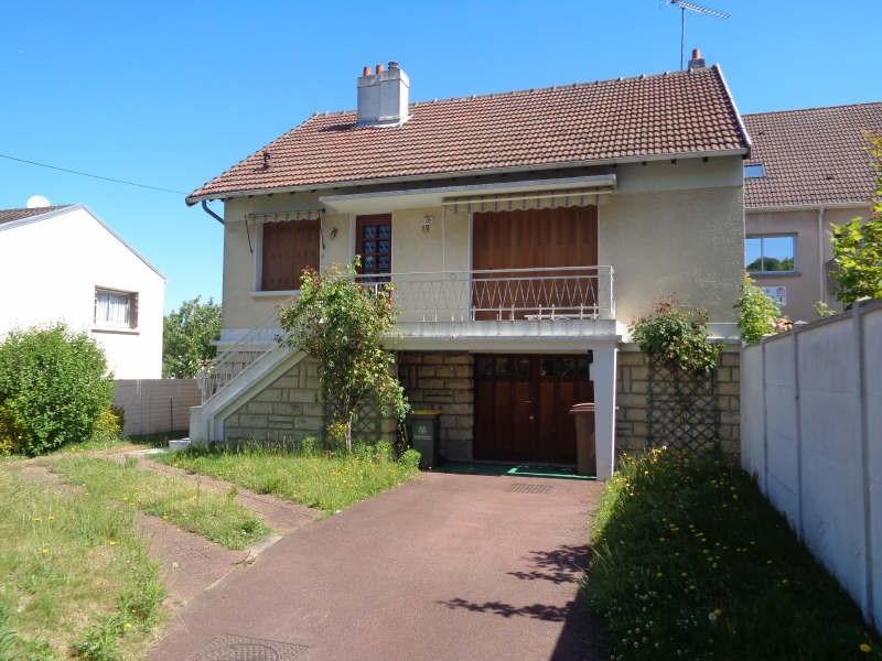 Vente maison / villa Fontenay le fleury 399000€ - Photo 1