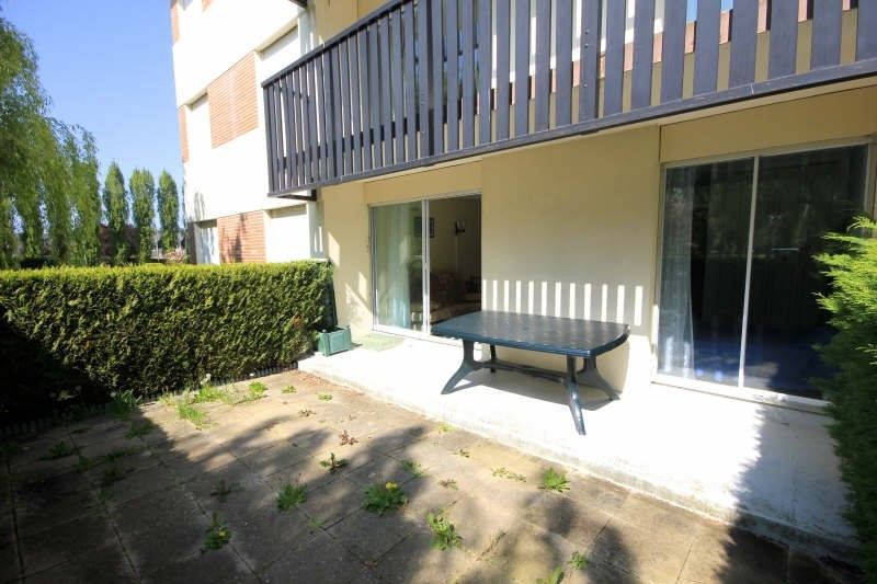 Vente appartement Villers sur mer 81 600€ - Photo 2