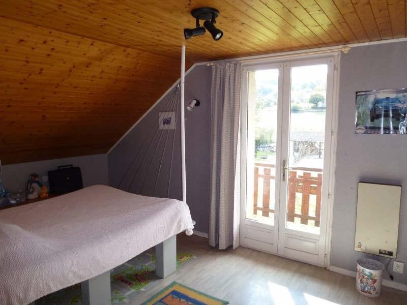 Vendita casa Peyrieu 275000€ - Fotografia 7