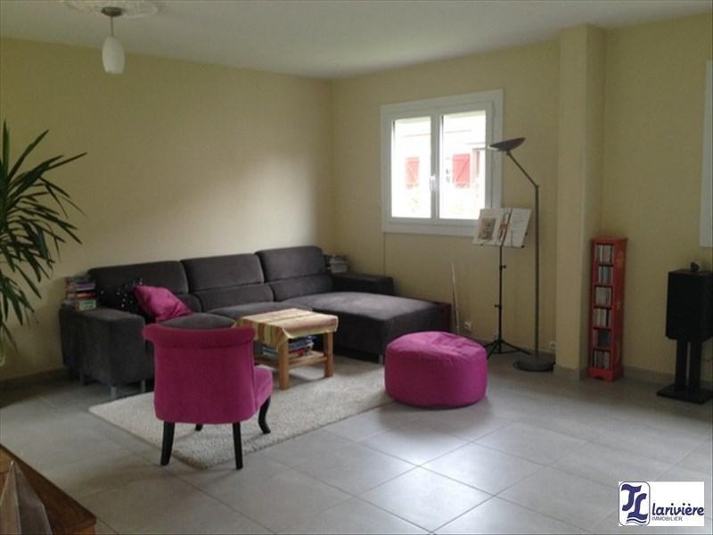 Vente maison / villa Boulogne sur mer 278250€ - Photo 3