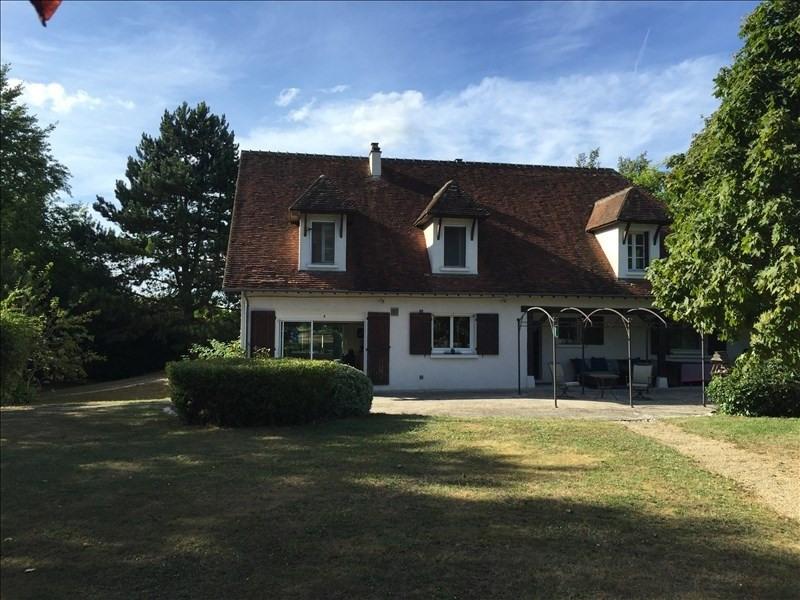 Location maison / villa Villepreux 8500€ CC - Photo 2