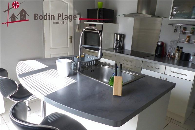 Vente maison / villa Corsept 249900€ - Photo 4