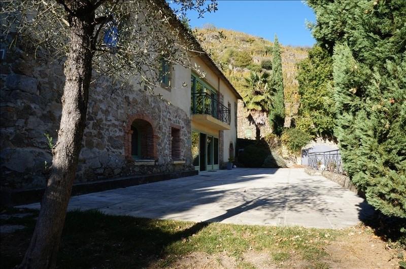 Immobile residenziali di prestigio casa Condrieu 630000€ - Fotografia 2