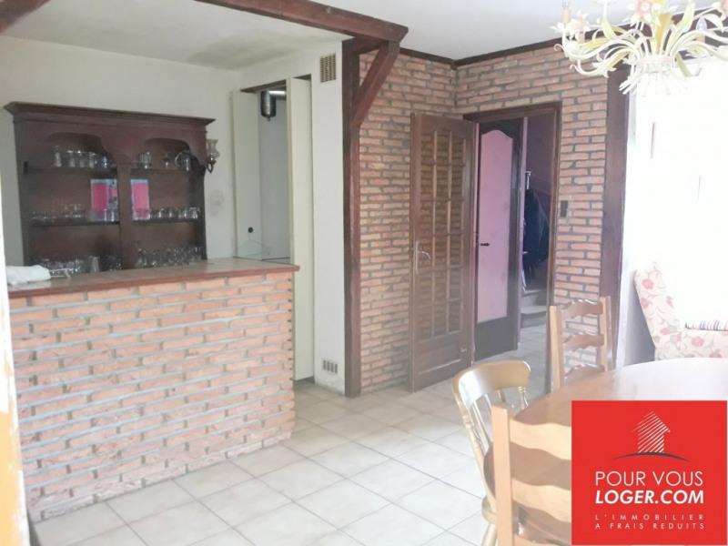 Vente maison / villa Boulogne-sur-mer 152000€ - Photo 2