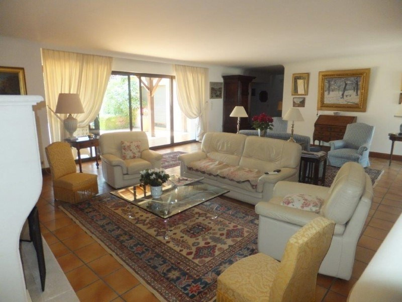 Sale house / villa Cognac 466 400€ - Picture 2