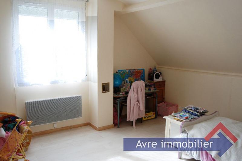 Vente maison / villa Verneuil d avre et d iton 165000€ - Photo 7