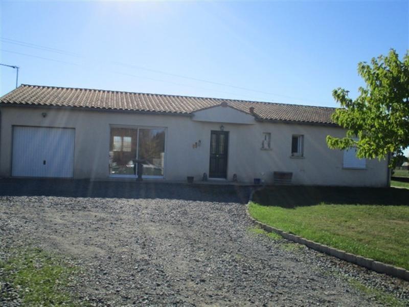 Sale house / villa St pierre de l ile 162500€ - Picture 8