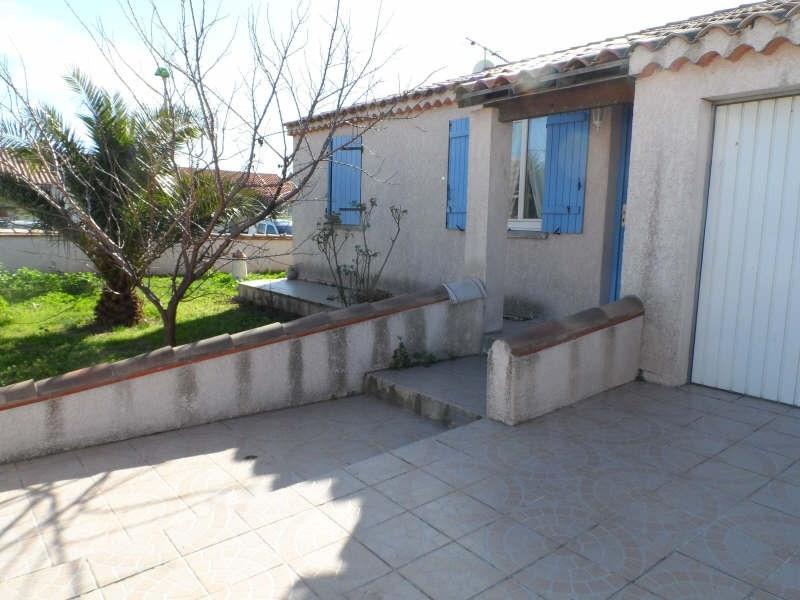 Vente maison / villa Pia 210000€ - Photo 1