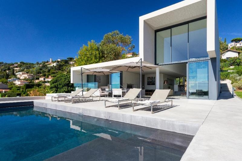 Verhuren vakantie  huis Le golfe juan 7500€ - Foto 7