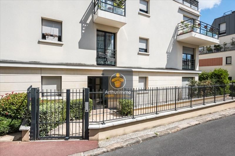 Vente appartement Issy les moulineaux 535000€ - Photo 1