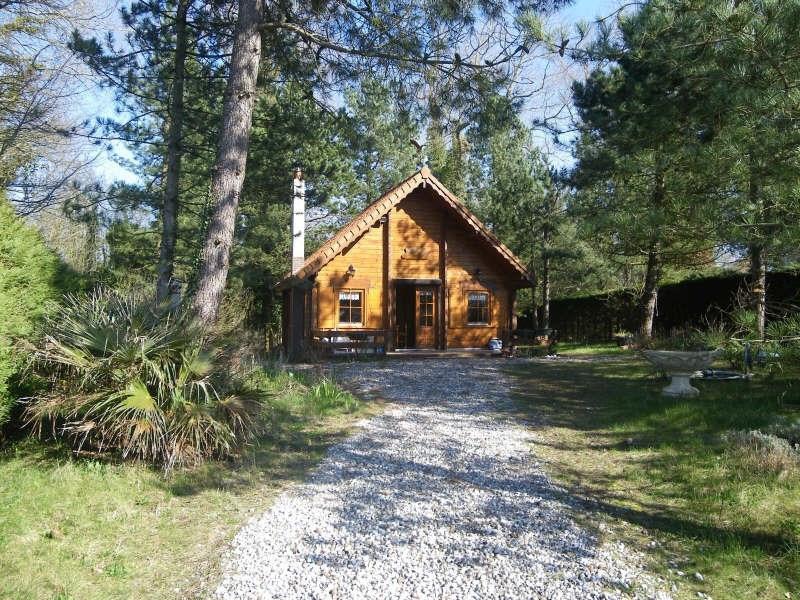 Vente maison / villa Quend 150000€ - Photo 1