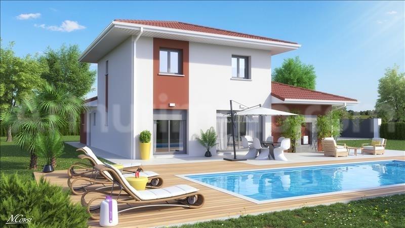 Vente maison / villa Bressolles 357000€ - Photo 1