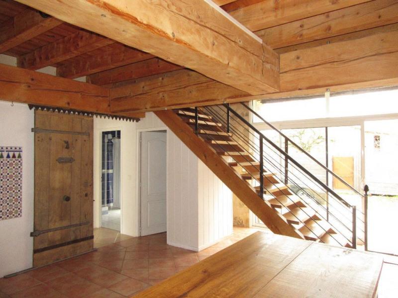 Vente maison / villa Sorges 280900€ - Photo 9